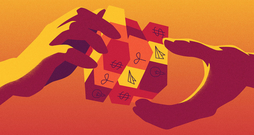 Why Private Equity Firms Need An Ace Team To Carry Out A Complex